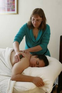 Hot Stones Massage